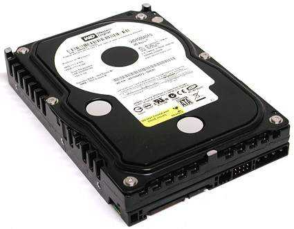 Western Digital Raptor WD1500