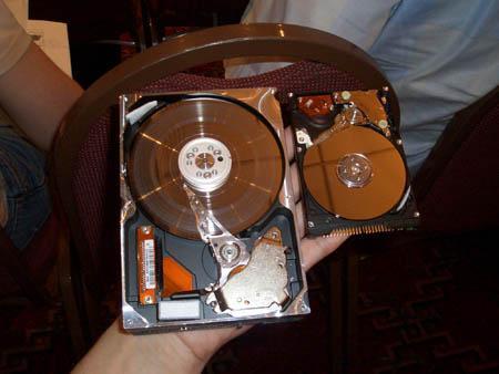 Как сделать главный диск в